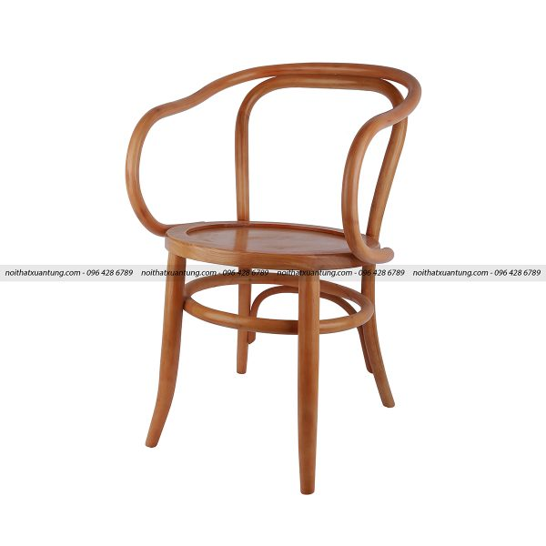 Ghế gỗ GHM05