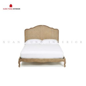 Giường ngủ HILO