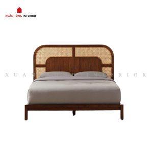 Giường ngủ GORDA
