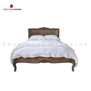 Giường ngủ KAHO