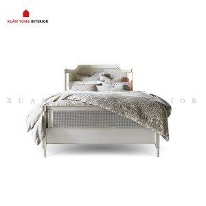 Giường ngủ LOMBO