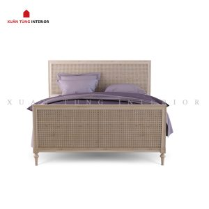 Giường ngủ SANUR