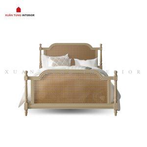 Giường ngủ BARAN