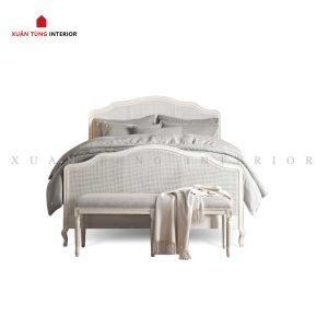 Giường ngủ TUKA